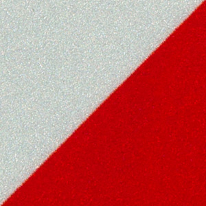 oralite 5431 010 030 White red - Oralite 5431