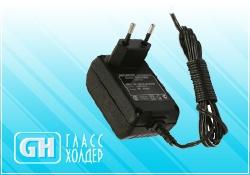 """Blok pitaniya 1500 mA - Комплектующие для светодиодной подсветки """"Дельталинк"""""""