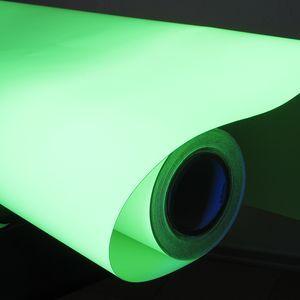 Fluorestsentnye svetyashhiesya plenki - Самоклеющаяся пленка