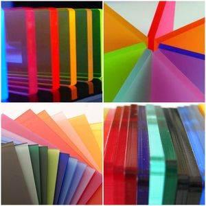 plastik plexiglas - Оргстекло