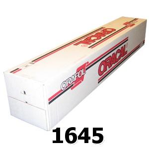 Oracal 1645 - Пленка для печати
