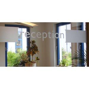 Oracal 8510RA - Пленки для декорирования стекла