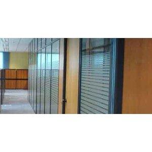 Oracal 8710 - Пленки для декорирования стекла