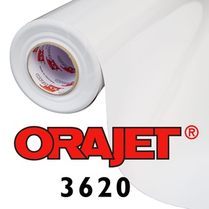 Orajet 3620 - Пленка для печати