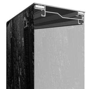 TexBox 100 usilennyj - Профиль ARBox для изготовления несветовых коробов