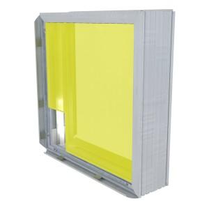 clicbox light 100 - Профиль ARBox для изготовления несветовых коробов