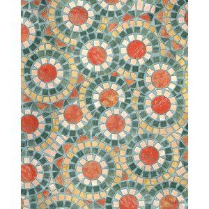 Mozaika 300x300 - Декор пленка «Плитка» d-c-fix