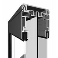 WindowBox 70 1 - Витринный короб с дверцей WindowBox 70