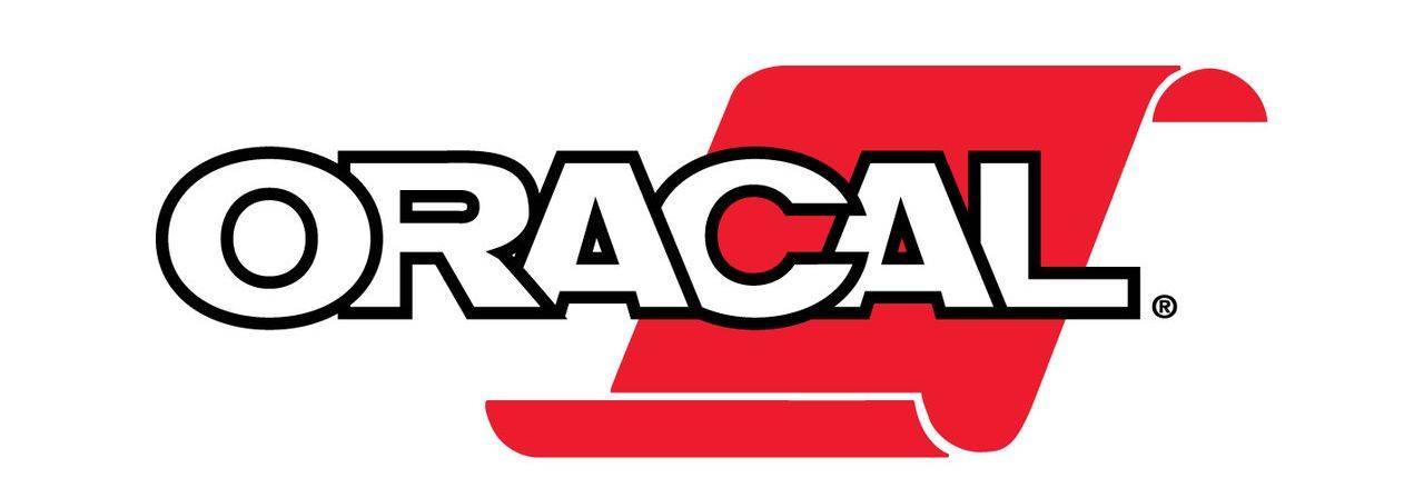 Таблица назначений пленок Oracal